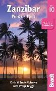 Cover-Bild zu McIntyre, Chris: Zanzibar
