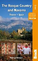 Cover-Bild zu Stewart, Murray: The Basque Country and Navarre