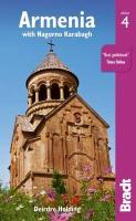 Cover-Bild zu Holding, Deirdre: Armenia with Nagorno Karabagh