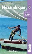 Cover-Bild zu Briggs, Philip: Mozambique