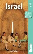 Cover-Bild zu Wilson, Samantha: Israel