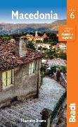 Cover-Bild zu Evans, Thammy: North Macedonia