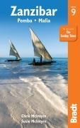 Cover-Bild zu McIntyre, Susan: Zanzibar