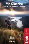 Cover-Bild zu Clancy, Tim (Hrsg.): Via Dinarica
