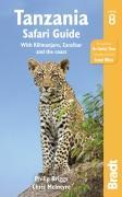 Cover-Bild zu Briggs, Philip: Tanzania Safari Guide