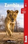 Cover-Bild zu McIntyre, Chris: Zambia