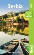 Cover-Bild zu Mitchell, Laurence: Serbia