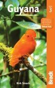 Cover-Bild zu Smock, Kirk: Guyana