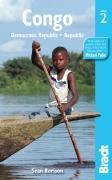 Cover-Bild zu Rorison, Sean: Congo Bradt Guide