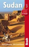 Cover-Bild zu Ibbotson, Sophie: Sudan