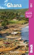 Cover-Bild zu Briggs, Philip: Ghana