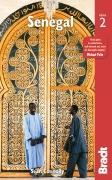 Cover-Bild zu Connolly, Sean: Senegal