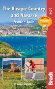 Cover-Bild zu Stewart, Murray: Basque Country and Navarre