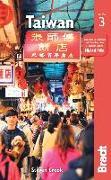 Cover-Bild zu Crook, Steven: Taiwan Bradt Guide