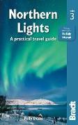 Cover-Bild zu Evans, Polly: Northern Lights