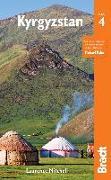 Cover-Bild zu Mitchell, Laurence: Kyrgyzstan