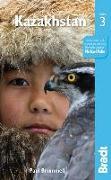 Cover-Bild zu Brummell, Paul: Kazakhstan