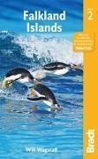 Cover-Bild zu Wagstaff, Will: Falkland Islands