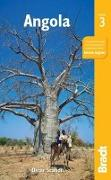 Cover-Bild zu Stead, Mike: Angola