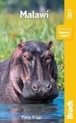 Cover-Bild zu Briggs, Philip: Malawi
