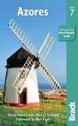 Cover-Bild zu Sayers, David: Azores