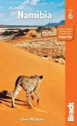 Cover-Bild zu McIntyre, Chris: Namibia