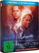 Cover-Bild zu Tim Robbins (Schausp.): Die Verurteilten - LTD. Steelbook