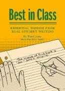 Cover-Bild zu Clancy, Tim: Best in Class (eBook)