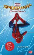 Cover-Bild zu Irvine, Alex: Marvel Spider-Man - Homecoming