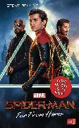 Cover-Bild zu Behling, Steve: Marvel Spider-Man: Far From Home (eBook)