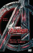 Cover-Bild zu Wyatt, Chris: Marvel Avengers Age of Ultron (eBook)