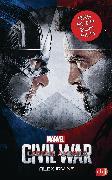 Cover-Bild zu Irvine, Alex: MARVEL Captain America - Civil War (eBook)
