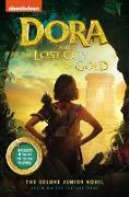 Cover-Bild zu Behling, Steve: Dora and the Lost City of Gold: The Deluxe Junior Novel