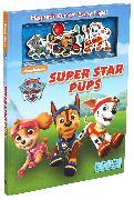 Cover-Bild zu Behling, Steve (Bearb.): Nickelodeon PAW Patrol: Super Star Pups