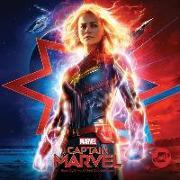 Cover-Bild zu Behling, Steve: Captain Marvel