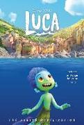 Cover-Bild zu Behling, Steve: Disney/Pixar Luca: The Junior Novelization (Disney/Pixar Luca))