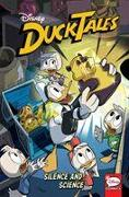 Cover-Bild zu Behling, Steve: DuckTales: Silence and Science