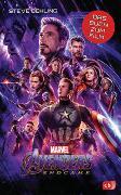 Cover-Bild zu Behling, Steve: Marvel Avengers - Endgame