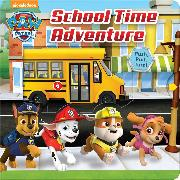 Cover-Bild zu Behling, Steve: Nickelodeon PAW Patrol: School Time Adventure