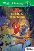 Cover-Bild zu Behling, Steve: The Lion Guard: Bunga the Wise