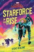 Cover-Bild zu Behling, Steve: Captain Marvel: Starforce on the Rise