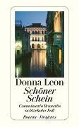 Cover-Bild zu Leon, Donna: Schöner Schein