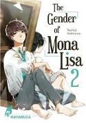 Cover-Bild zu Yoshimura, Tsumuji: The Gender of Mona Lisa 2