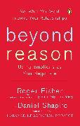 Cover-Bild zu Fisher, Roger: Beyond Reason