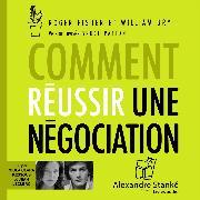 Cover-Bild zu Patton, Bruce: Comment réussir une négociation (Audio Download)