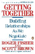 Cover-Bild zu Fisher, Roger: Getting Together (eBook)