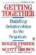 Cover-Bild zu Fisher, Roger: Getting Together