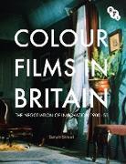 Cover-Bild zu Street, Sarah: Colour Films in Britain (eBook)