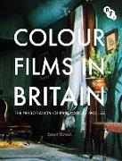 Cover-Bild zu Street, Sarah: Colour Films in Britain: The Negotiation of Innovation 1900-55