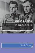 Cover-Bild zu Street, Sarah: British Cinema in Documents (eBook)